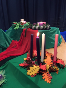 Advent Wreath Service 3